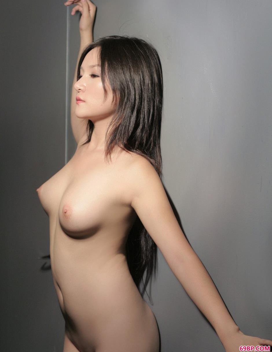 莎丽光影下的美体1