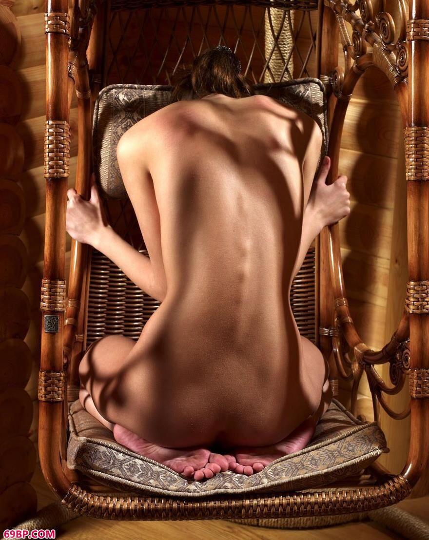 大胆人术艺术露私3337P_外国美人人体艺术摄影2