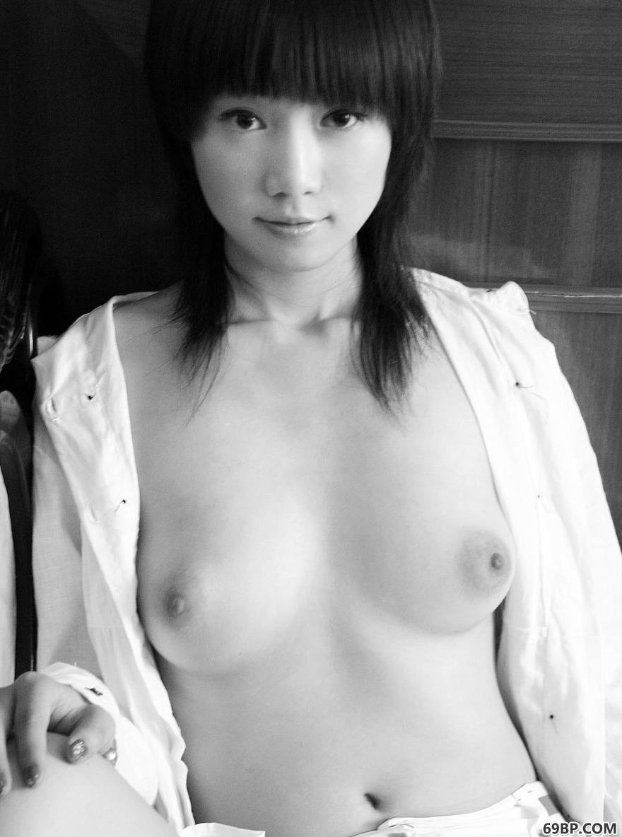 日韩美女人体艺术_张筱雨贞人体写真专辑2